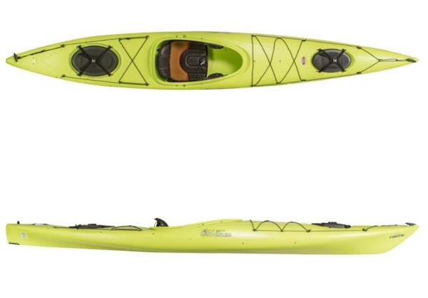 Castine 140 best sea kayaks