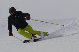 mejores chaquetas de esquí