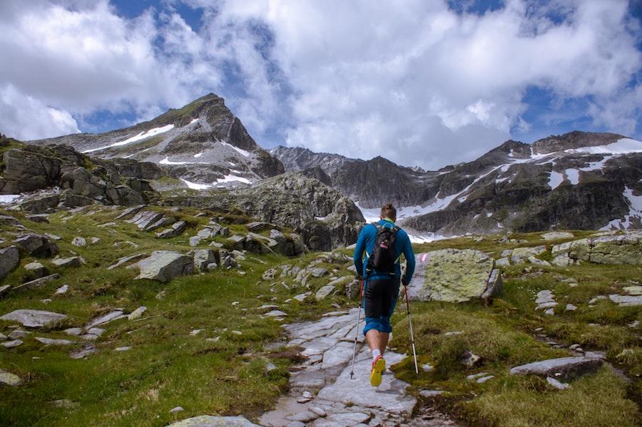 best trail running jackets