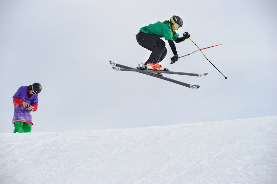 Mejores Cámaras para Esquí y Snowboard