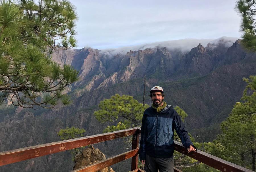 Cumbrecita to Pico Bejenado