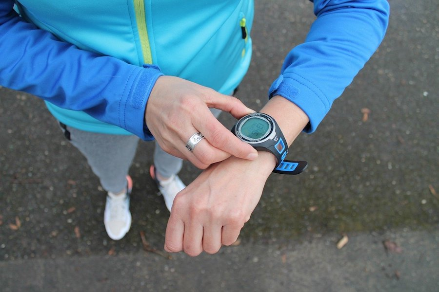 Mejores Relojes de Trail Running